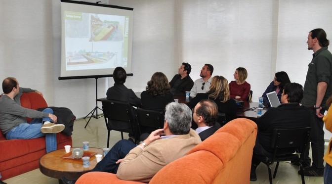 Projetos de Ponta Grossa são referência para Araucária