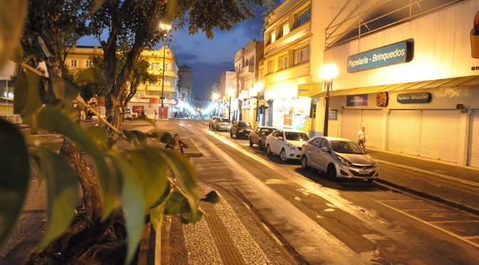 Lançamento do Projeto Rua da Estação acontece nesta quinta-feira