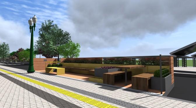 Projeto paisagístico do IPLAN é aprovado na Câmara