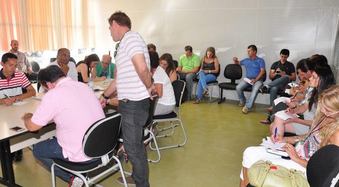 IPLAN realiza oficina técnica sobre o Plano Diretor