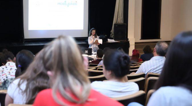Iplan promove última audiência pública dos Planos Diretor e de Mobilidade Urbana